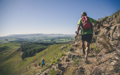 Glencairn Trail Run 2018 | Newsletter #1